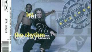 Eclipse - (you just got to) let the rhythm move you (extended edit)