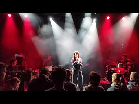 Eurosonic ESNS The Mysterons, De Machinefabriek - Groningen 2017 live 3 songs