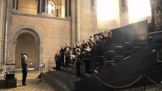 Phoenix Chamber Choir - Ich bin der Welt abhanden gekommen: Gustav Mahler, arr. Clytus Gottwald