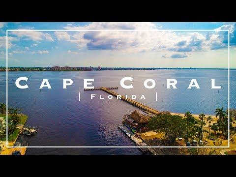 Cape Coral 2017, Florida.