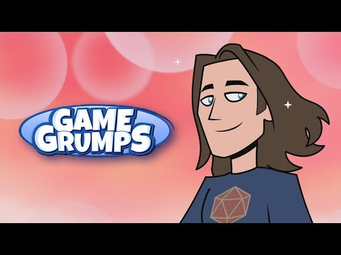 Mercer Have Mercy - Game Grumps Animated - by Matt Sella