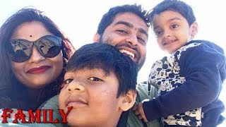 arijit-singh-family-photos---father-mother-sister-spouse-son
