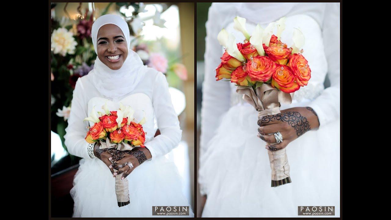 Somali and Sudanese Wedding