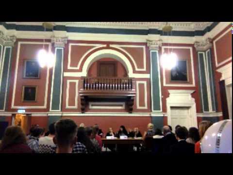 General Election 2016 Debate