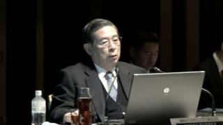 2017年3月期第3四半期 SBIホールディングス(株)決算説明会
