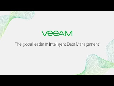 Veeam 360 Experience - Bucharest office