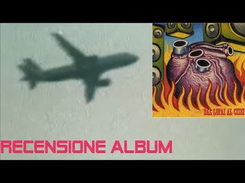 """RECENSIONE ALBUM: """"Lofai"""