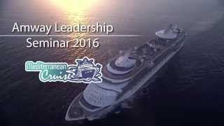 Amway Malaysia ALS 2016 Mediterranean Cruise(Copyright by Amway Malaysia ., 2015-09-15T08:48:33.000Z)