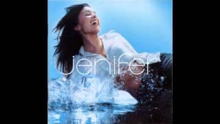 Jenifer - Des mots qui résonnent
