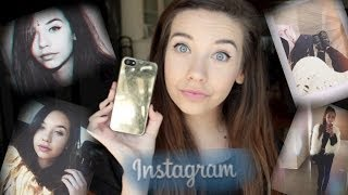 How I Edit My Instagram Pictures! ♡