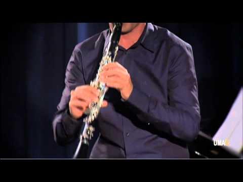 Iamus Computer -- Alphard, for solo clarinet