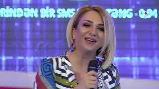 Zenfira İbrahimova - Havası Gəlir (Bir axşam)