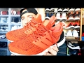 Why are y'all sleepin on these!?!? + Energy Red Ultra Boost 3.0 Review & On Feet!!