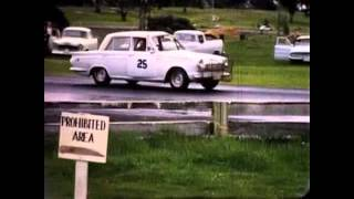 My Uncles fatal crash Symmons Plains 1967.