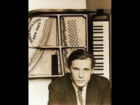 Arnold Schoenberg - Suite for Piano Op. 25 - Part II