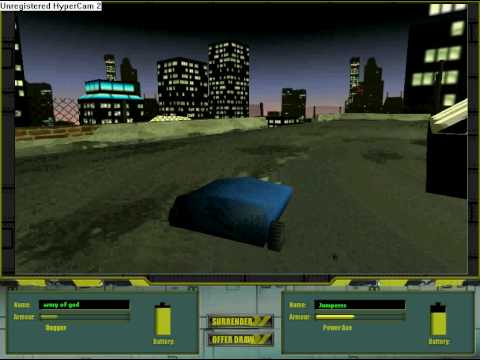 robot wars online - YouTube