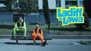 LADIFF & LAWA - J'AI DONNÉ [OMG MUSIC]