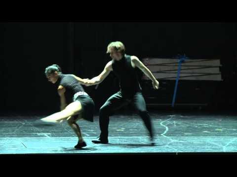 """Trailer """"R.A.W. (UA)"""" - Dominique Dumais"""