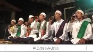 Download Mp3 Babul Musthofa - Sholawatullah  Bbm