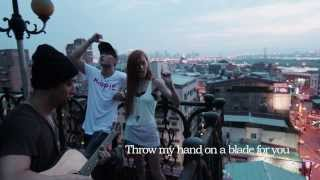【AMP Livehouse】#3 - 陳嘉唯 Renée / 許仁杰 / 王振宇〈Grenade 〉cover