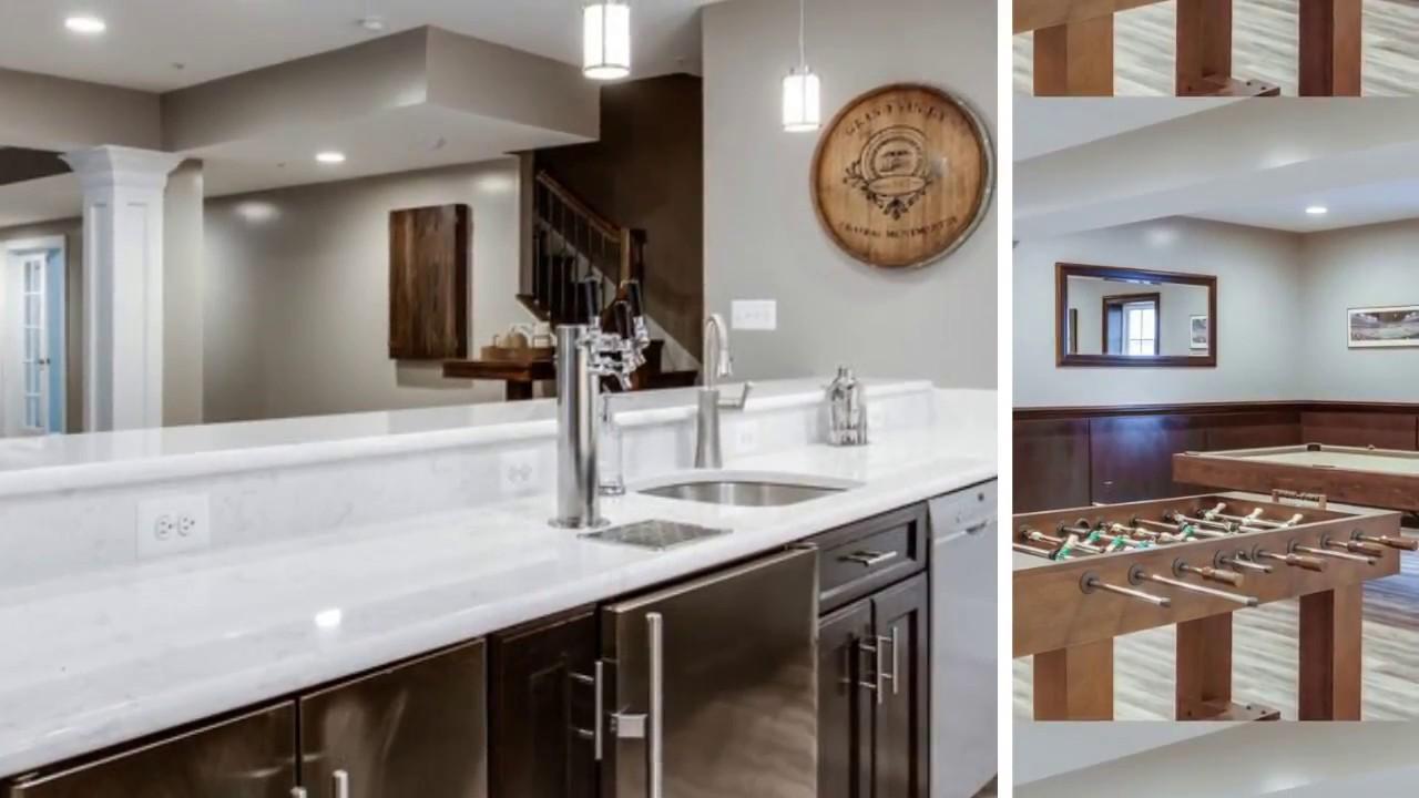 Mvp Pelletier Inc Kitchen Bath Basement Remodeling Frederick
