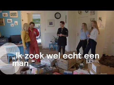 Hoeveel brieven heeft Boerin Annemiek? | Boer zoekt Vrouw from YouTube · Duration:  8 minutes 25 seconds