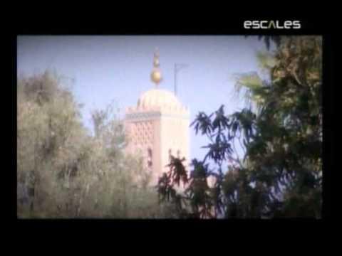 - REPORTAGE (MAROC) (LA MAMOUNIA) PALACE (2-2) FIN -