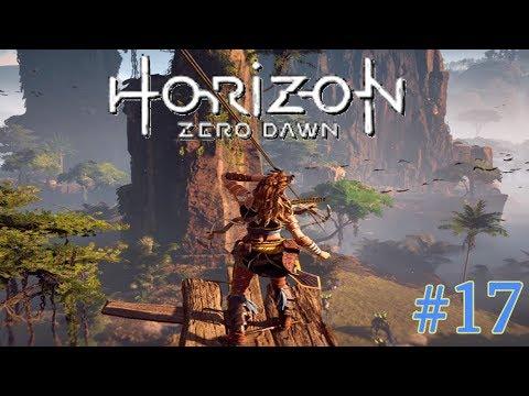 HORIZON ZERO DAWN #17: RESCUING TRAVELERS & FIRST AID SKILLS
