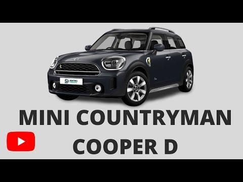 RentingMini Cooper D