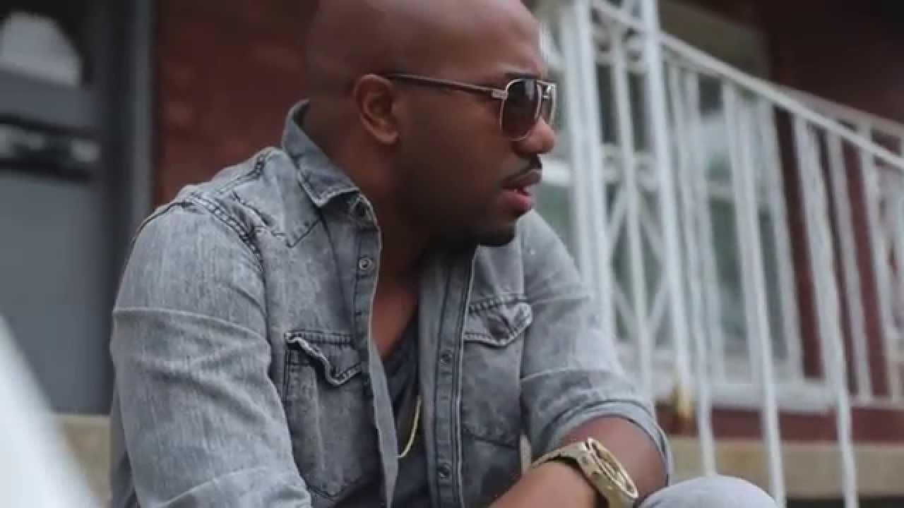 Sean Simmonds - MasterPiece music video (@seansimmonds @rapzilla)