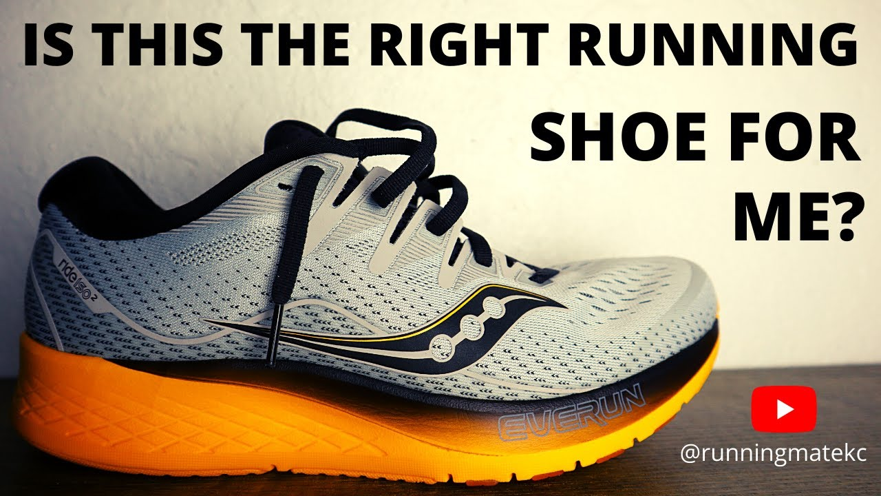 Is this the Right Running Shoe for Me