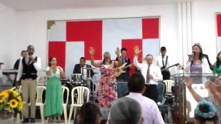 Video CULTO IPUC ALFONSO LOPEZ CALI 10- 4- 16 PASTOR ALBEIRO NOVOA download MP3, 3GP, MP4, WEBM, AVI, FLV Juli 2018