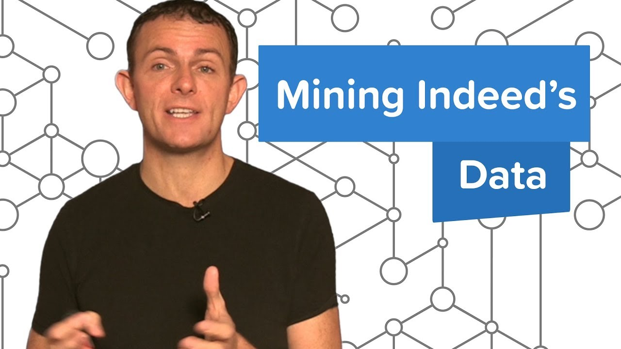 Mining Indeed's Data | Recruitment Research
