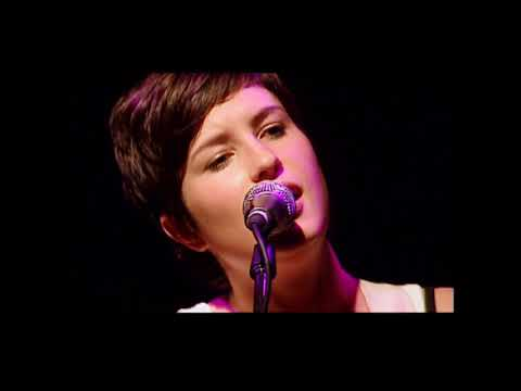 Missy Higgins Don't Ever Live