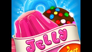 Candy Crush Jelly Saga Game Play Apk + Mod V1.6 Link