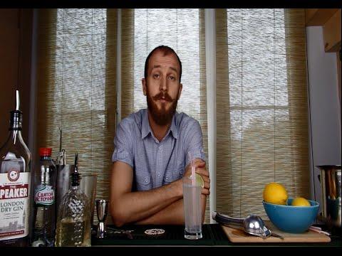 рецепт коктейл физз