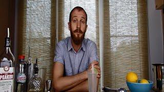 видео Напиток джин: рецепт, состав. Как пить джин. Коктейли с джином