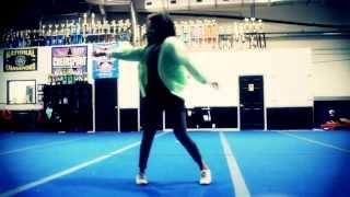 Ariana Grande - Baby I Choreography by Clarissa Turner
