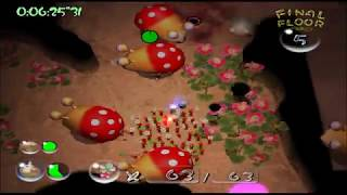Pikmin 2: Kaizo 2 - First Look (Working Title)