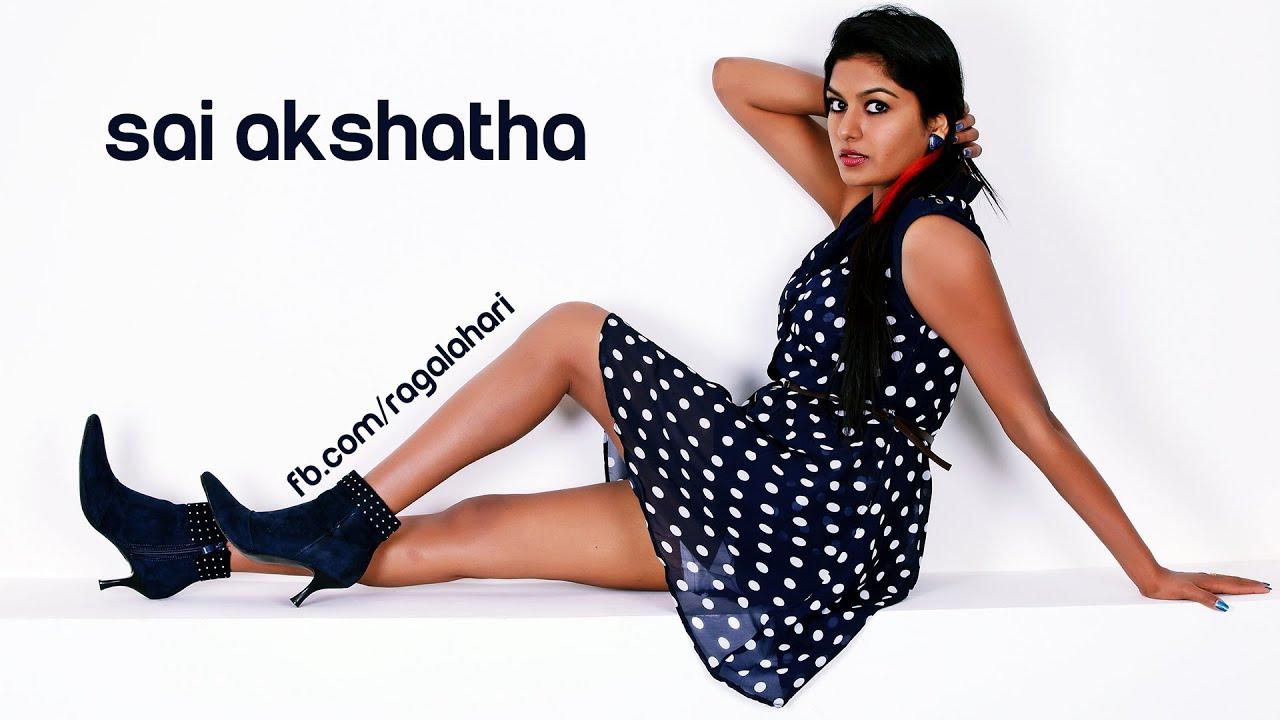 Sai Akshatha Ragalahari Exclusive Photo Shoot