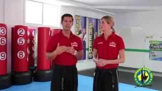 Instructor Tip- Bully Defence Program