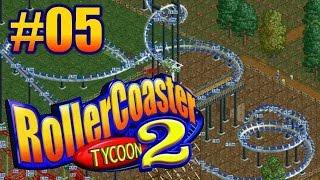RollerCoaster Tycoon 2 - Basti zockt [Deutsch/German] #05