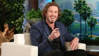 Last Word with T.J. Miller