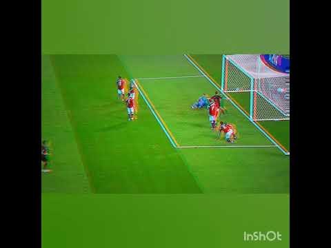 filmato il goal