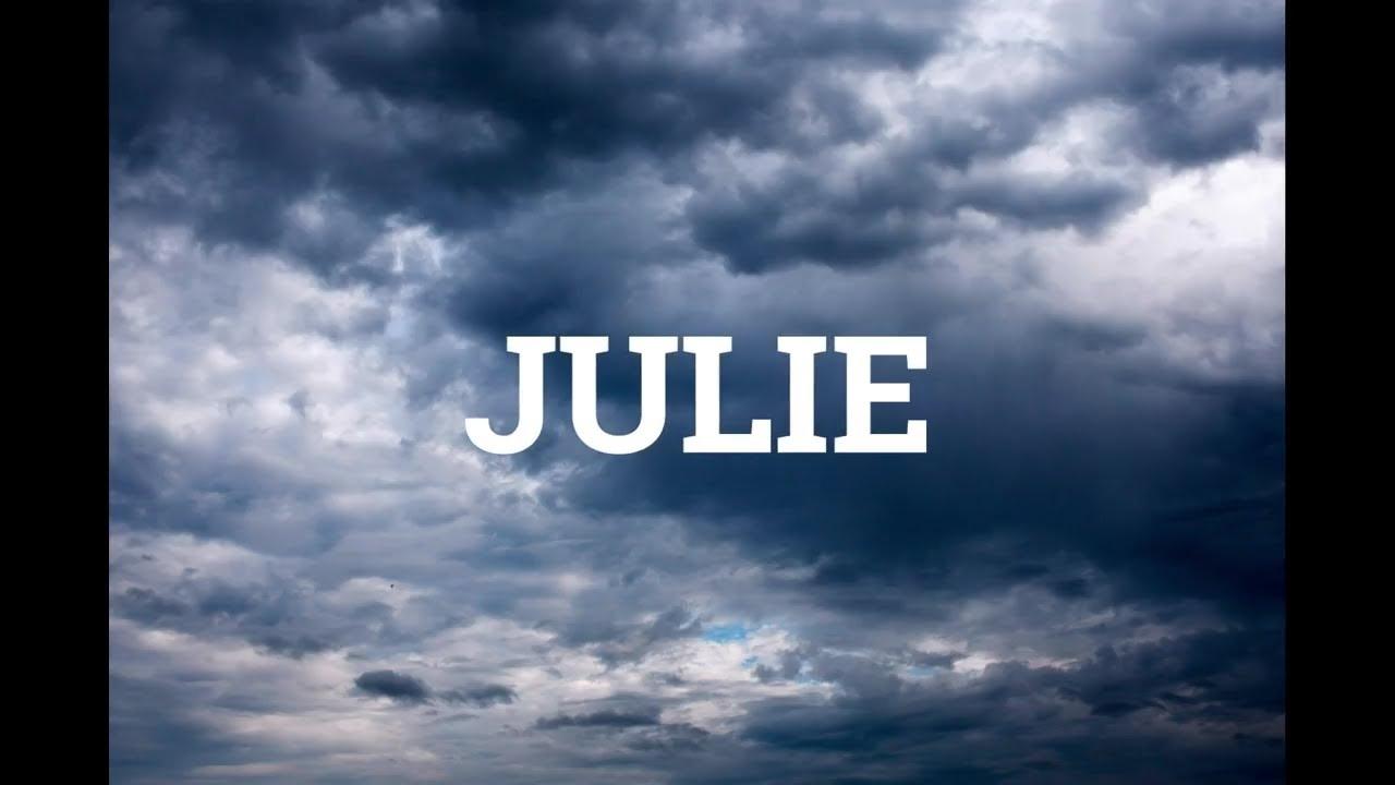 Julie | Court- métrage (maltraitance des enfants) | Officiel vidéo