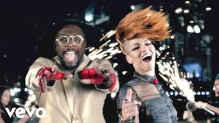 Скачать Will I Am This Is Love Ft Eva Simons Official Music Video