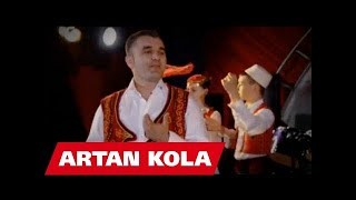 Video Artan Kola ft. Xemi - Te ka baba cun (Official Video) download MP3, 3GP, MP4, WEBM, AVI, FLV November 2019