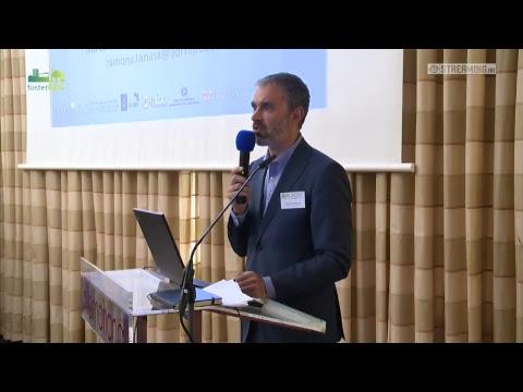 FosterREG final conference - Live stream