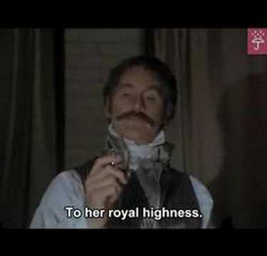 Princess Caraboo is listed (or ranked) 36 on the list The Best Kevin Kline Movies