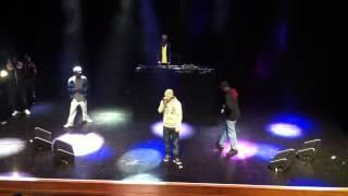 Скачать Benny Banks Bada Bing Live IndigO2 Fresh Grind Com